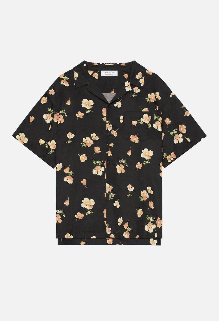 Bowling Shirt / Poppy