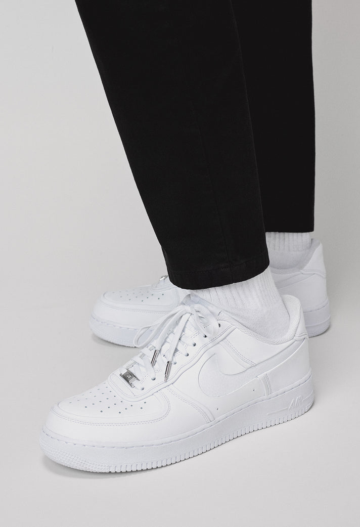 John Elliott X Nike Air Force 1 White JOHN ELLIOTT