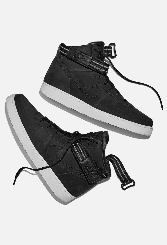 NikeLab Vandal High / Black