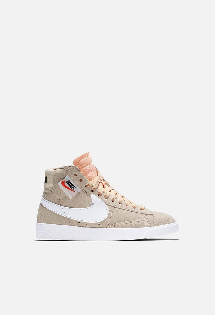 Wmns Nike Blazer Mid Rebel / Guava Ice